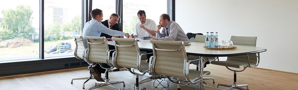 Wirtschaftsprüfung - Carl GmbH - Wirtschaftsprüfung | Steuerberatung